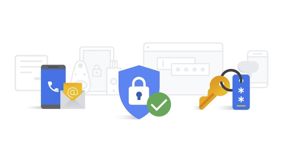 Novedades en el gestor de contraseñas de Google Chrome
